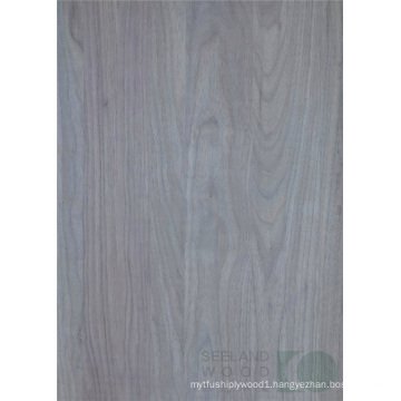 American Walnut Solid Panel for Wall Panel
