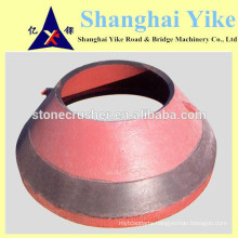 cone crusher spare parts,cone concave