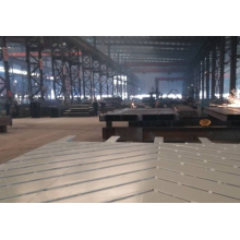 High Quality Industrial Factory for Steel Structure Railway Bridge,Railway Steel Bridge,Prefabricated Railway Bridge Manufacturer in China steel truss railway bridge export to Denmark Suppliers