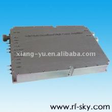 Amplificateur Uhf de 1 à 30 MHz, conception des circuits intégrés, amplificateur de puissance basse fréquence