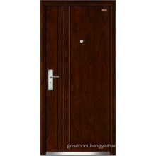 Steel-Wooden Door (LT-101)