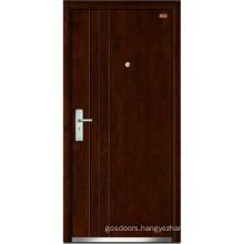 Steel-Wooden Door (LT-101)