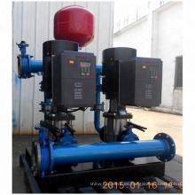 Control de integración PID equipo de suministro de agua de conversión de frecuencia