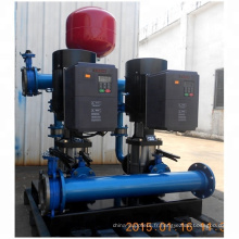 Alimentation en eau à conversion de fréquence PID de contrôle d'intégration