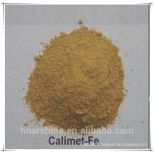 Trace Element feed additives (Ferrous 2-Hydroxy-4-(methylthio) Butanoic Acid chelated