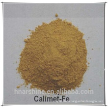 Trace Element feed additives (Ferrous 2-Hydroxy-4-(methylthio) Butanoic Acid chelated