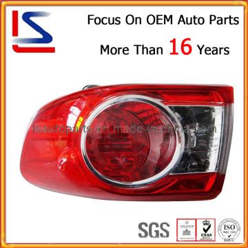 Lâmpada traseira de automóveis e carros para Toyota Corolla 2011 (LS-TL-341)