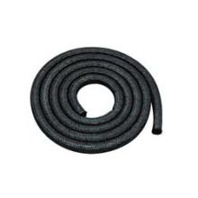 Упаковка PAN-волокна, обработанная графитом