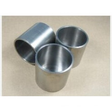 High Purity W Crucible for Vacuum Furnace