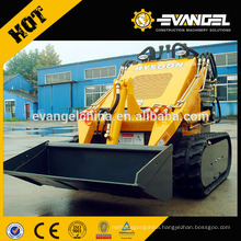 Hysoon Crawler Skid Steer Loader Series HY380/HY280