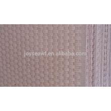 Dekorative Hartfaserplatten 1220 * 2440 * 2,5mm 1220 * 2440 * 3mm geprägte Hartfaserplatten dekorative gemusterte Hartfaserplatten dekorative Hartfaserplatten