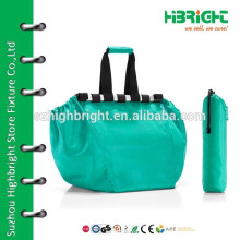 nylon supermarket trolley shopping bags