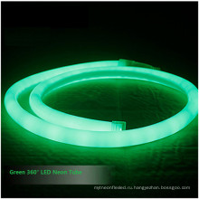 Ip68 водостотьким Анти-УФ SMD 180 360 градусов RGB Сид неоновый свет веревочки