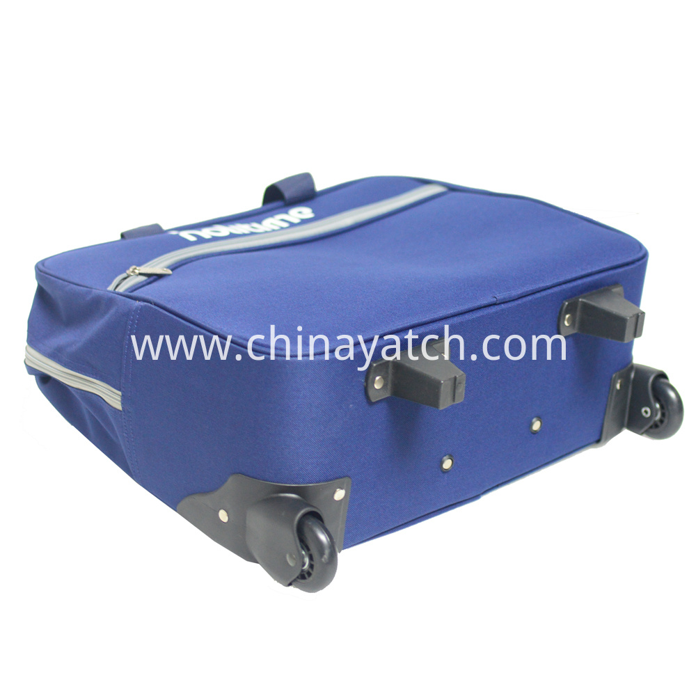 Spinner Wheels Trolley Laptop