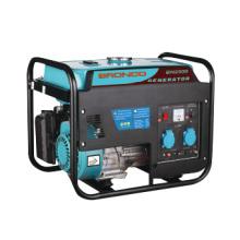 Générateur d'essence électrique modèle Loncin