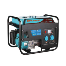 Loncin Model Electric Gasoline Generator
