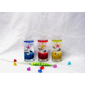 Lilin Craft Star dan Rainbow Shaped