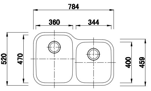 LD79 Line Drawing