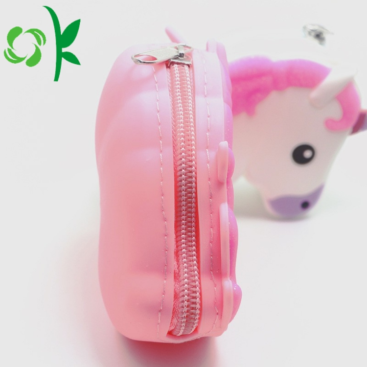 Silicone Coin Purse Wholesale