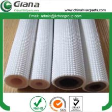 PE white foam insulation hose for air condition