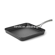 Non stick Aluminum square pan