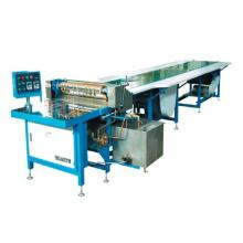 Manual Paper Feeding and Pasting Machine