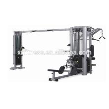 máquina comercial del equipo del gimnasio de Hotsale Chinese 6-station