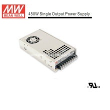 Mean Well 450W Open-Frame Stromversorgung (SE-450)