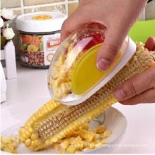 Corn Stripper with Stainless Steel Blades Kitchen Tool (SR8423)