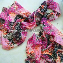 100% silk shawls