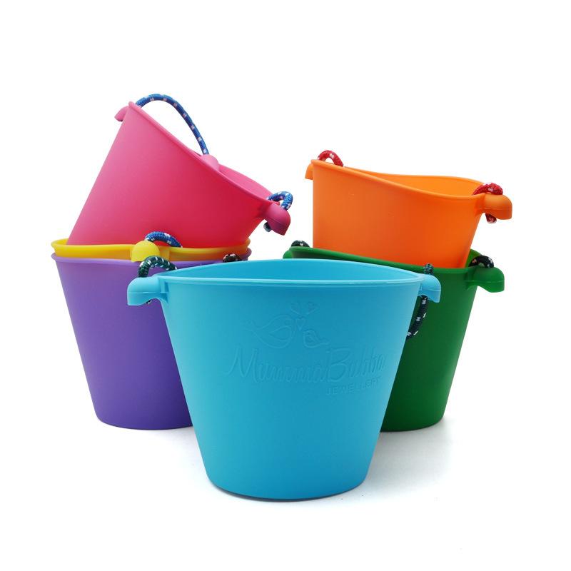 Silicone Bucket