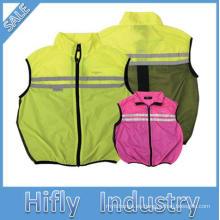 Hola vis Workwear chaqueta de trabajo fluorescente impermeable abrigo rain sets rain jacket rain pant pantalones en stock