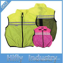 Hi vis workwear work jacket fluorescent waterproof coat rain sets rain jacket rain pant trousers in stock