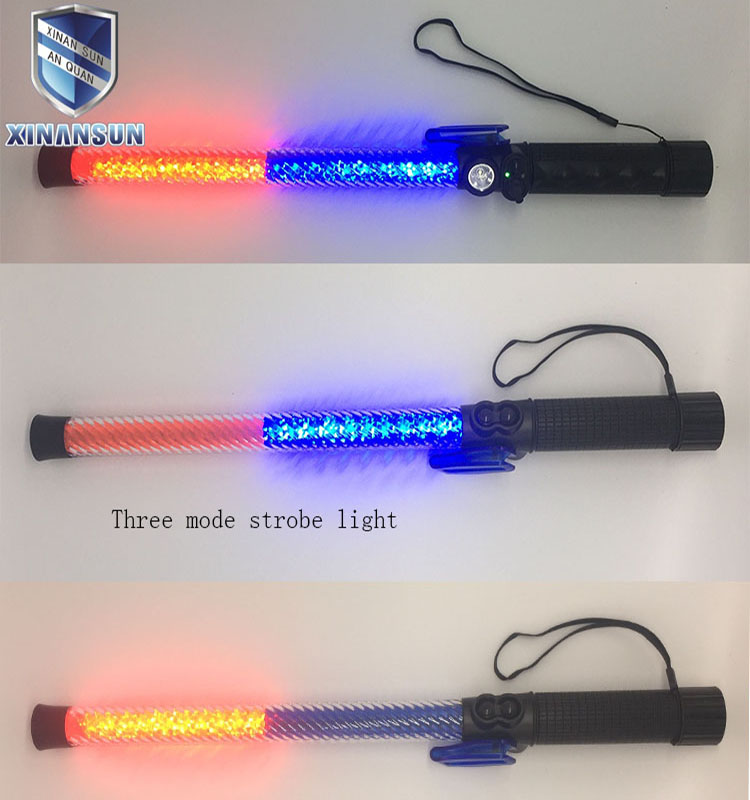 light led traffic baton