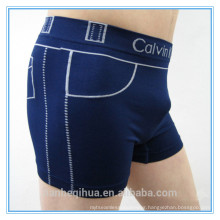 WholesaleSeamless Soft Boxer Shorts For Men Nylon Boxer