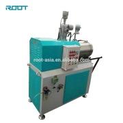 Horizontal bead mill machine for color paste, pigment paste, disperse dye, acid dye