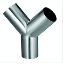 Lateral de acero inoxidable de grado industrial