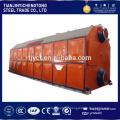 Water Tube SZL 1T/H - 20T/H Coal Fired Steam Boiler