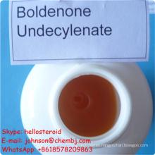 EQ 200 Legit Semi-Finished Steroid Liquid Equipoise 200mg/Ml Boldenone Undecylenate
