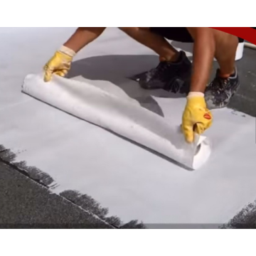 Bonded Nonwoven Fabric for Roof Waterproofing