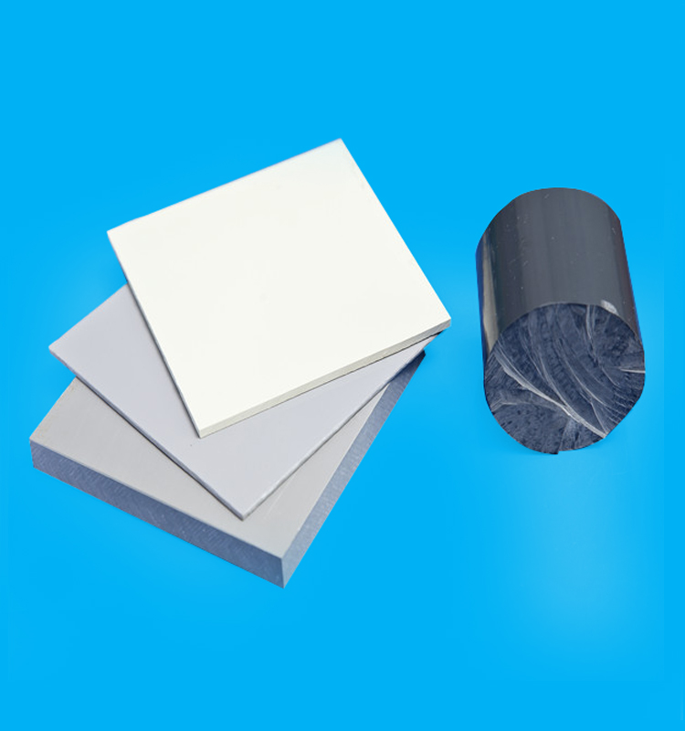 Self Adhesive PVC Sheet