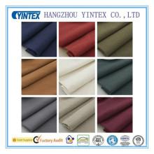 Tissu 100% coton tricoté confortable de haute qualité