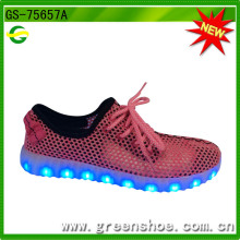 Venda quente LED sapatos (gs-75453)