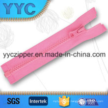 Hot Sale # 5 O/E Custom Made Zipper for Doypack