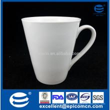 Фарфоровые чайные сервизы керамические пустые кофейные кружки оптом