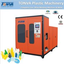 Tvd Series 2L Extrusion Plastic Bottle Blowing Machine
