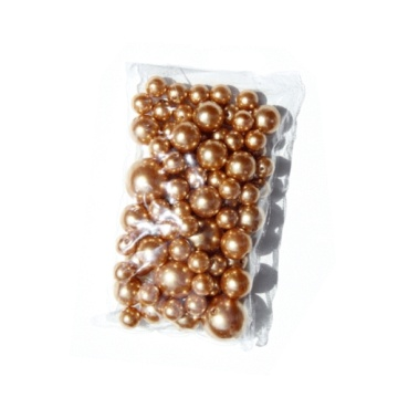 Faux Plastic Pearls Wholesale with High Quality