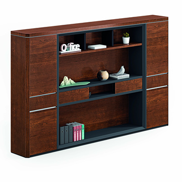 Dious office furniture luxury bookcase book shelf file storage cabinet filing cabinet
