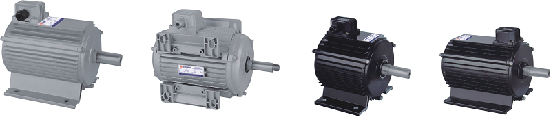 Electric Motor For Glass Fiber Fans