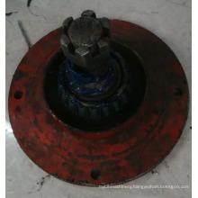MF disc plow parts